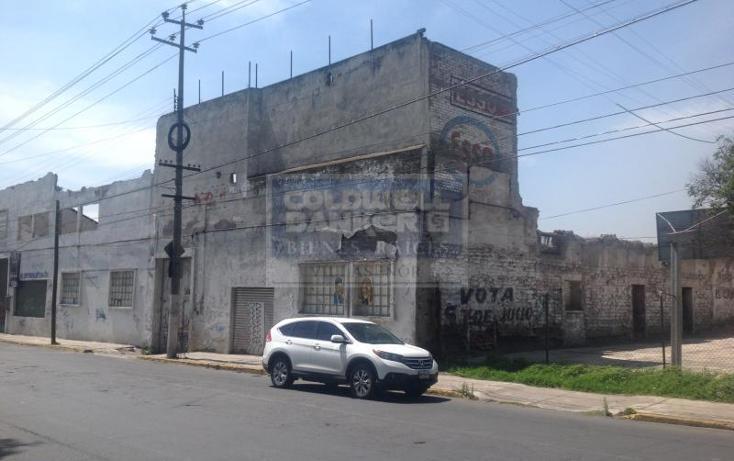 Foto de terreno habitacional en venta en  1304, independencia, toluca, méxico, 482051 No. 05
