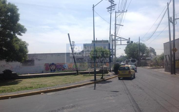 Foto de terreno habitacional en venta en  1304, independencia, toluca, méxico, 482051 No. 06