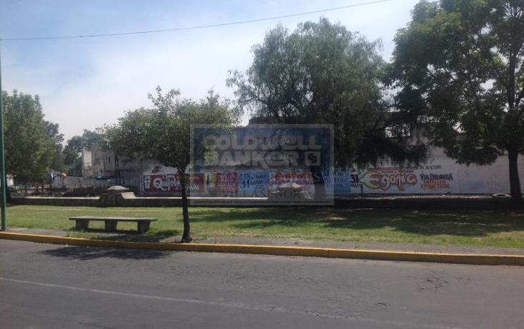 Foto de terreno habitacional en venta en  1304, independencia, toluca, méxico, 482051 No. 08