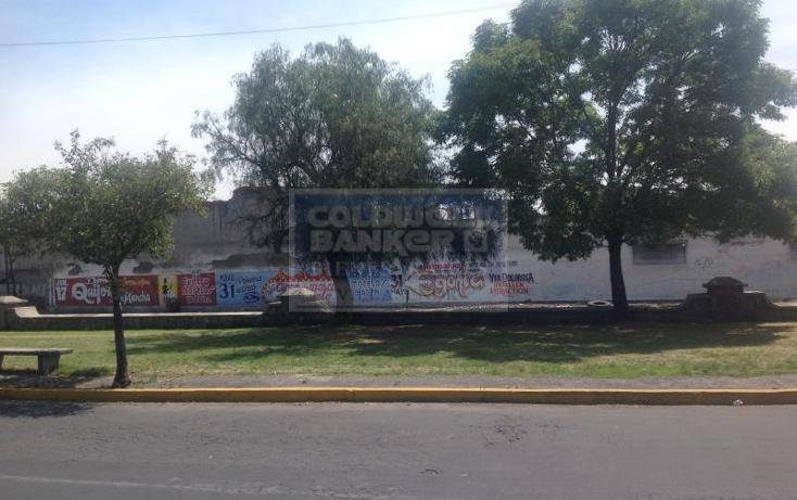 Foto de terreno habitacional en venta en  1304, independencia, toluca, méxico, 482051 No. 09