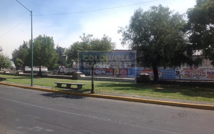 Foto de terreno habitacional en venta en  1304, independencia, toluca, méxico, 482051 No. 10