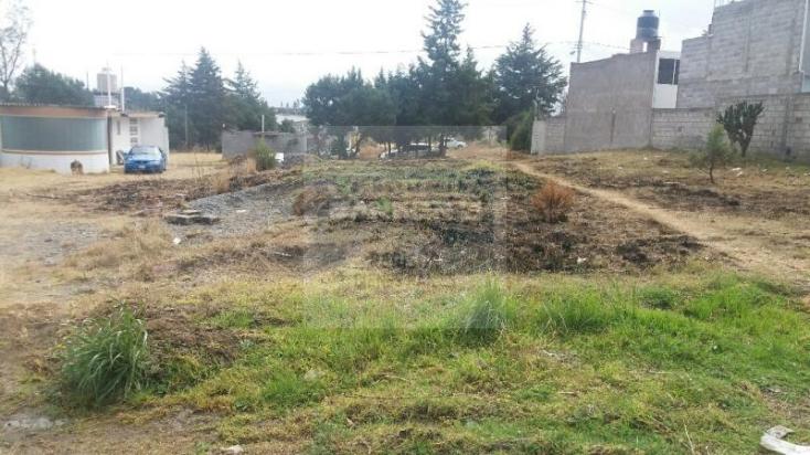Foto de terreno habitacional en venta en  , san lucas cuauhtelulpan, tlaxcala, tlaxcala, 1582880 No. 01