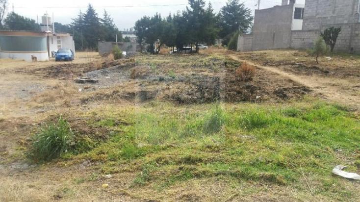 Foto de terreno habitacional en venta en  , san lucas cuauhtelulpan, tlaxcala, tlaxcala, 1582880 No. 02