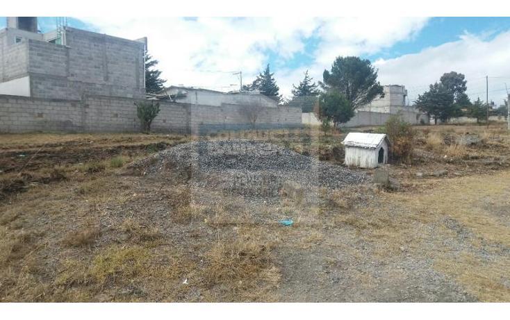 Foto de terreno habitacional en venta en  , san lucas cuauhtelulpan, tlaxcala, tlaxcala, 1582880 No. 03