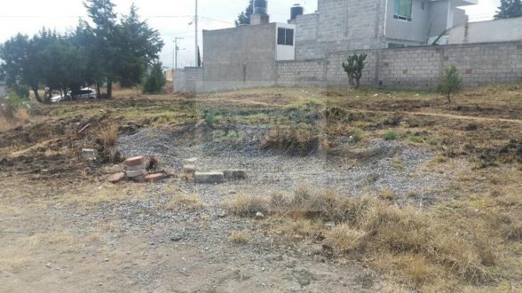 Foto de terreno habitacional en venta en  , san lucas cuauhtelulpan, tlaxcala, tlaxcala, 1582880 No. 06