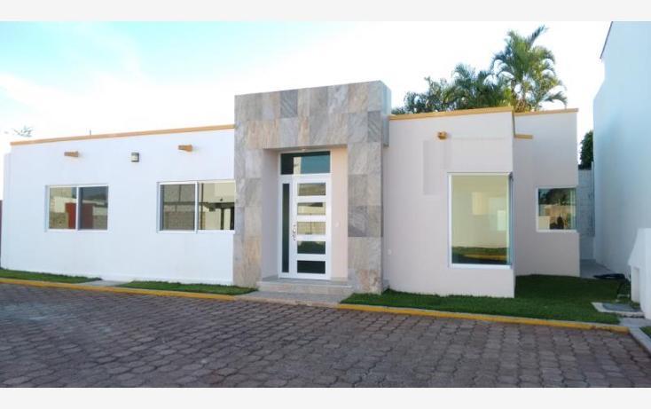Foto de casa en venta en avenida insurgentes 000, miguel hidalgo, cuautla, morelos, 1595324 No. 02