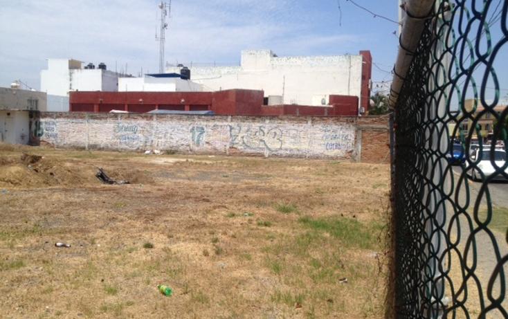 Foto de terreno habitacional en renta en  , alameda, mazatlán, sinaloa, 1832604 No. 05