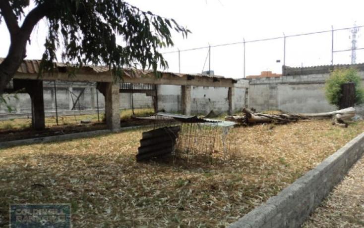 Foto de terreno comercial en venta en  34, nativitas, tultitlán, méxico, 1910899 No. 04