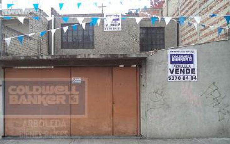 Foto de casa en venta en avenida jardn 552, euzkadi, azcapotzalco, df, 2012435 no 01