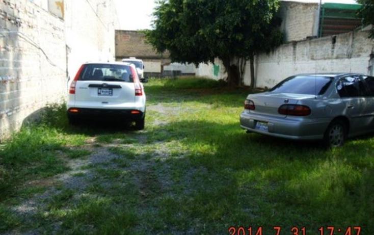 Foto de terreno comercial en venta en  1326, libertad, guadalajara, jalisco, 811963 No. 01