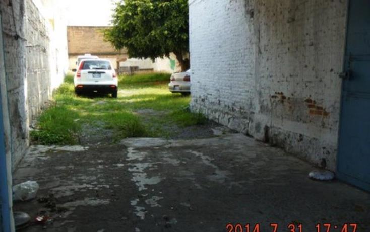 Foto de terreno comercial en venta en  1326, libertad, guadalajara, jalisco, 811963 No. 02