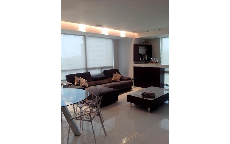 Foto de departamento en venta en  268, interlomas, huixquilucan, méxico, 2652354 No. 03