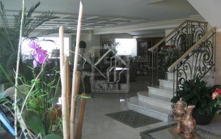Foto de departamento en venta en avenida jesus del monte 47, interlomas, huixquilucan, méxico, 2671395 No. 01