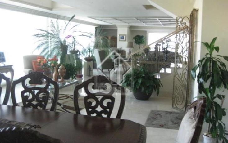 Foto de departamento en venta en avenida jesus del monte 47, interlomas, huixquilucan, méxico, 2671395 No. 05