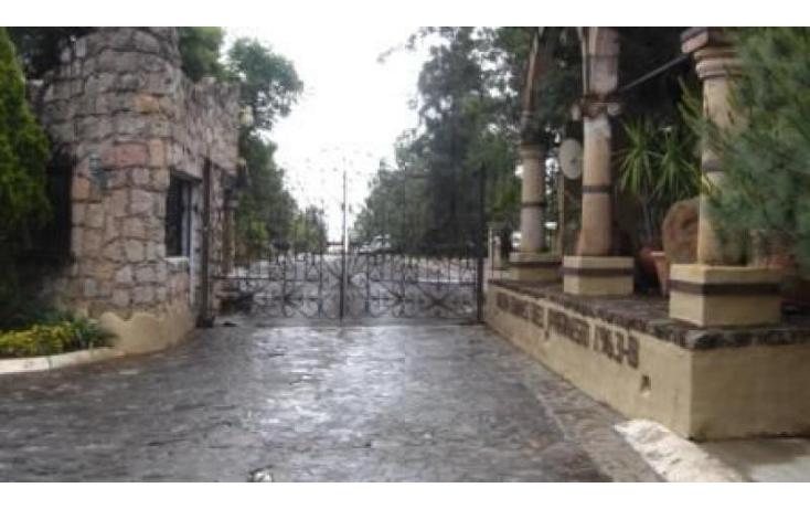 Foto de terreno comercial en venta en avenida jesus del monte , jesús del monte, morelia, michoacán de ocampo, 1837292 No. 01