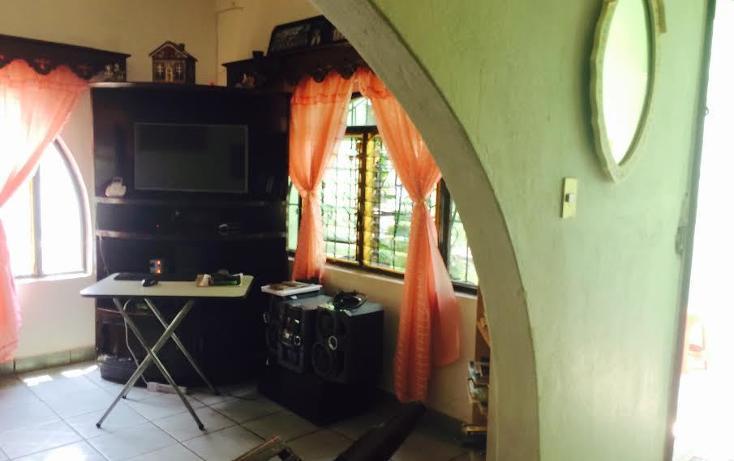 Foto de casa en venta en avenida jose esquinca aguilar , sabines, tuxtla gutiérrez, chiapas, 2723124 No. 04