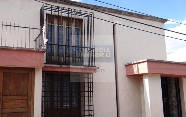 Foto de casa en venta en  , centro, querétaro, querétaro, 1364185 No. 01