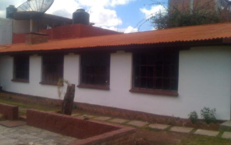 Foto de casa en venta en avenida jose maria santiago 4, santa lucia, san crist?bal de las casas, chiapas, 1932892 No. 06