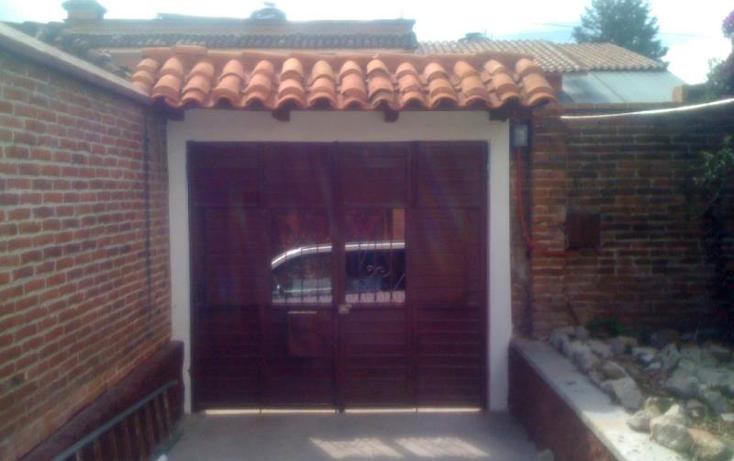 Foto de casa en venta en avenida jose maria santiago 4, santa lucia, san crist?bal de las casas, chiapas, 1932892 No. 08