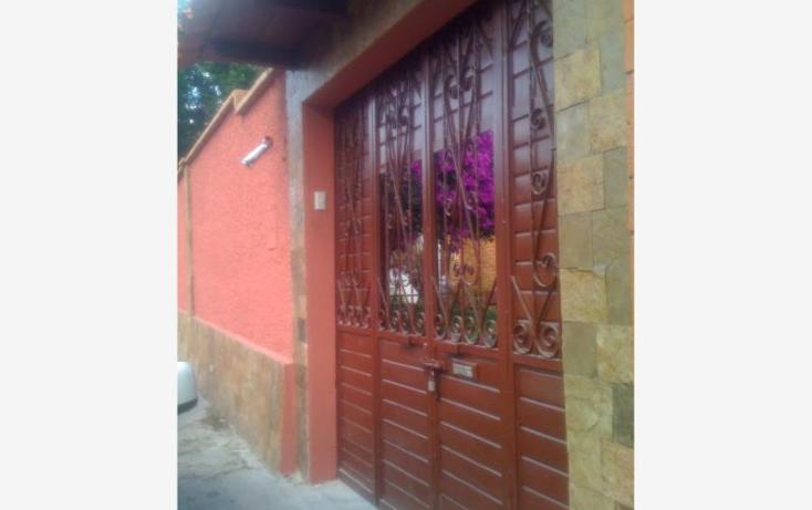 Foto de casa en venta en avenida jose maria santiago 4, santa lucia, san crist?bal de las casas, chiapas, 1932892 No. 10