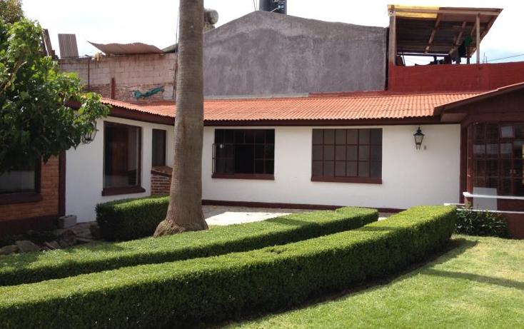 Foto de casa en venta en avenida jose maria santiago 4, santa lucia, san crist?bal de las casas, chiapas, 1932892 No. 11