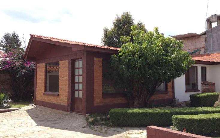 Foto de casa en venta en avenida jose maria santiago 4, santa lucia, san crist?bal de las casas, chiapas, 1932892 No. 12