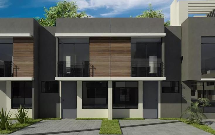 Foto de casa en venta en avenida juan gil preciado 1, jardines de nuevo m?xico, zapopan, jalisco, 2033236 No. 05