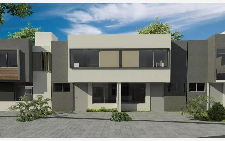 Foto de casa en venta en avenida juan gil preciado 1, jardines de nuevo m?xico, zapopan, jalisco, 2033236 No. 06