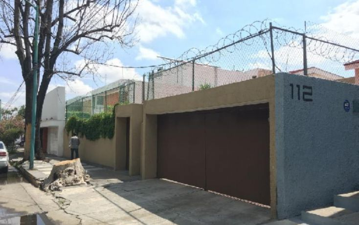 Foto de casa en renta en avenida juan palomar y arias 114, vallarta norte, guadalajara, jalisco, 1999166 no 03