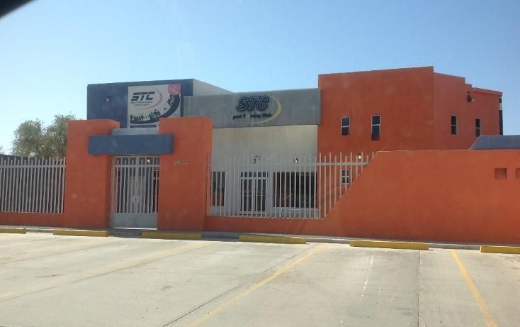 Foto de nave industrial en venta en avenida juárez 2605 , burócrata, san luis río colorado, sonora, 1759145 No. 02