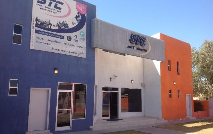Foto de nave industrial en venta en avenida juárez 2605 , burócrata, san luis río colorado, sonora, 1759145 No. 03