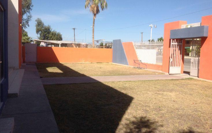 Foto de bodega en venta en avenida juarez 2605, burócrata, san luis río colorado, sonora, 1759145 no 20