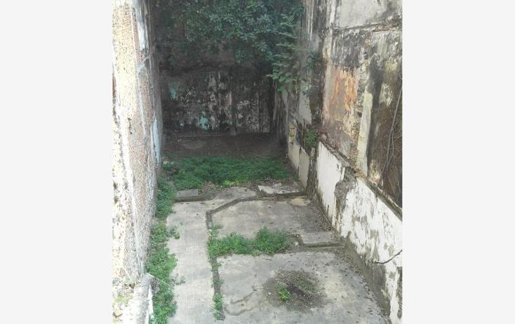 Foto de edificio en venta en  262, veracruz centro, veracruz, veracruz de ignacio de la llave, 736159 No. 09