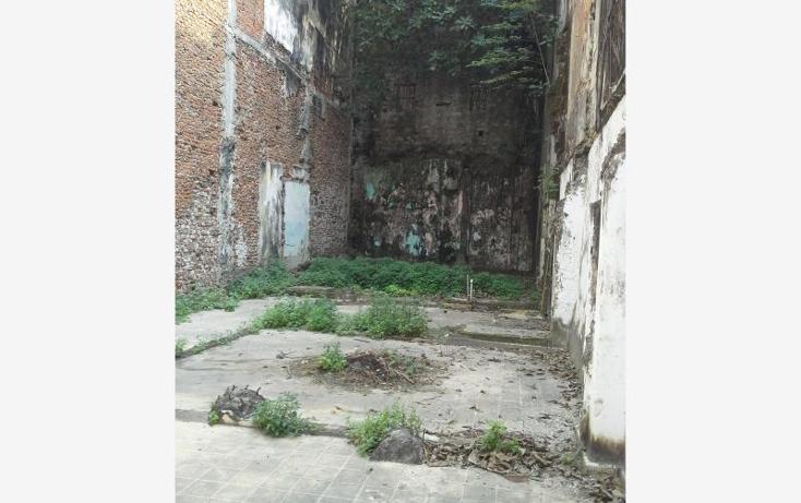 Foto de edificio en venta en avenida juarez 262, veracruz centro, veracruz, veracruz de ignacio de la llave, 736159 No. 12