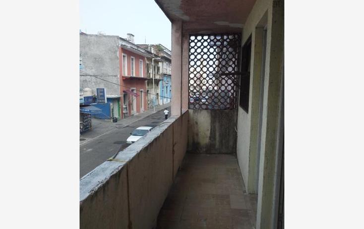 Foto de edificio en venta en  262, veracruz centro, veracruz, veracruz de ignacio de la llave, 736159 No. 16
