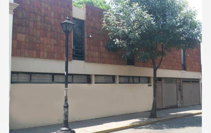 Foto de casa en venta en avenida juárez 308, unidad modelo, oaxaca de juárez, oaxaca, 1985672 no 01