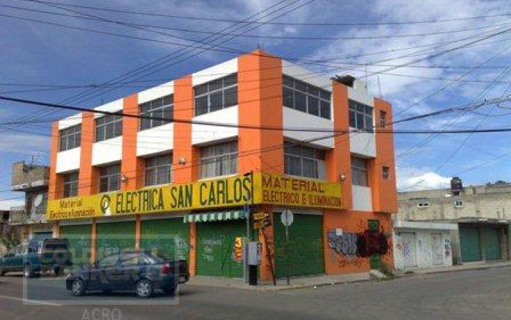 Foto de local en renta en avenida juarez, la concepción, san mateo atenco, estado de méxico, 2032826 no 01