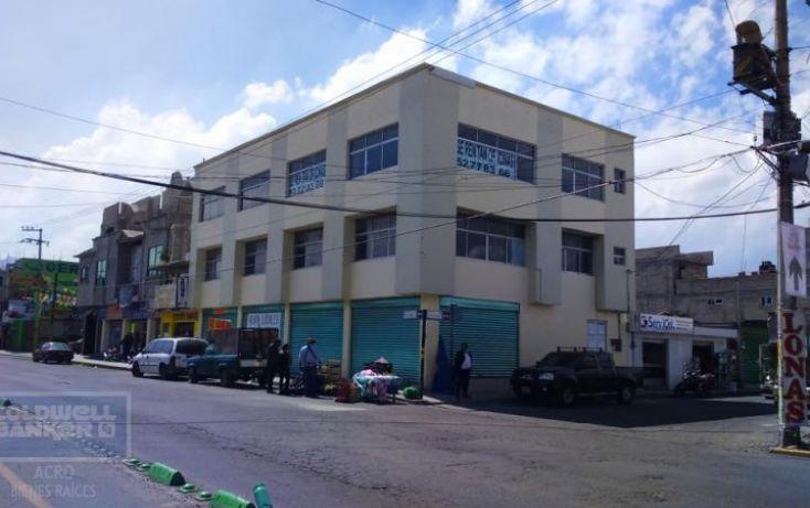 Foto de oficina en renta en avenida juarez, la concepción, san mateo atenco, estado de méxico, 2032856 no 01