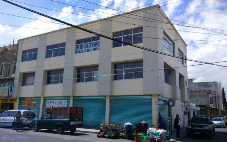 Foto de oficina en renta en avenida juarez, la concepción, san mateo atenco, estado de méxico, 2032860 no 02
