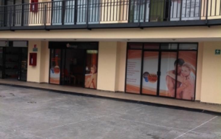 Foto de local en renta en avenida juarez , las margaritas, tlalnepantla de baz, méxico, 604728 No. 01