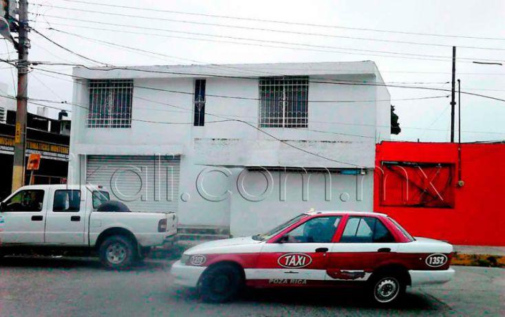 Foto de oficina en renta en avenida juarez, tajin, poza rica de hidalgo, veracruz, 1640878 no 03