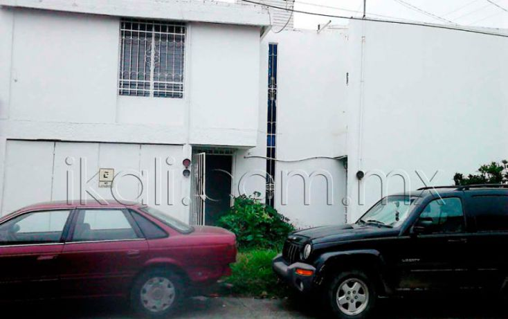 Foto de oficina en renta en avenida juarez, tajin, poza rica de hidalgo, veracruz, 1640878 no 05
