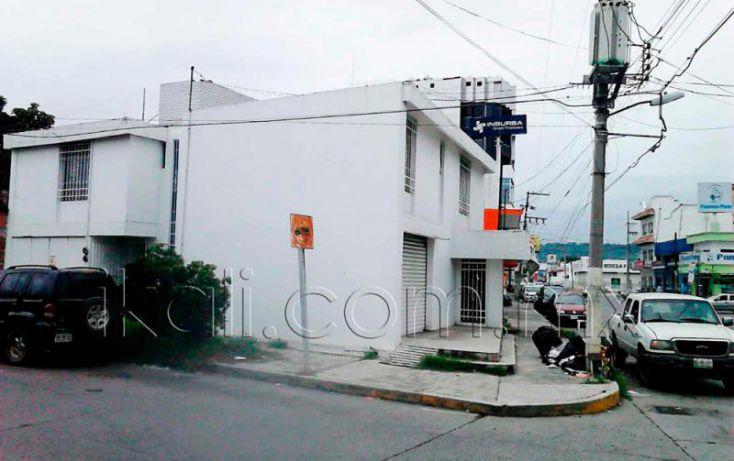 Foto de oficina en renta en avenida juarez, tajin, poza rica de hidalgo, veracruz, 1640878 no 06