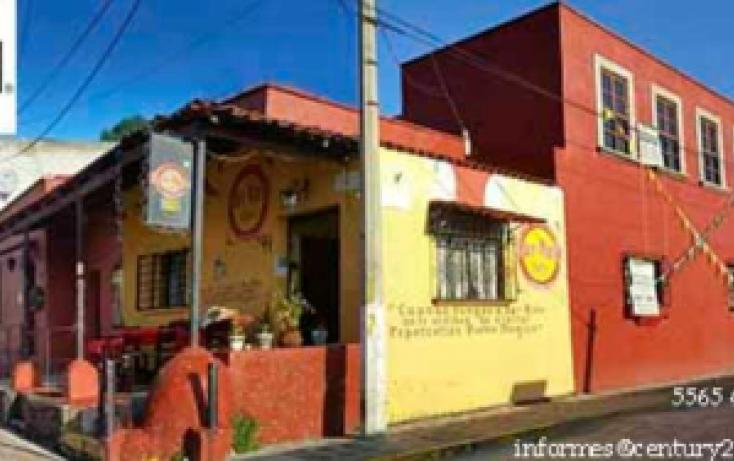 Foto de terreno habitacional en renta en avenida juarez y 2 de marzosn sn, centro, tepotzotlán, estado de méxico, 1716536 no 01
