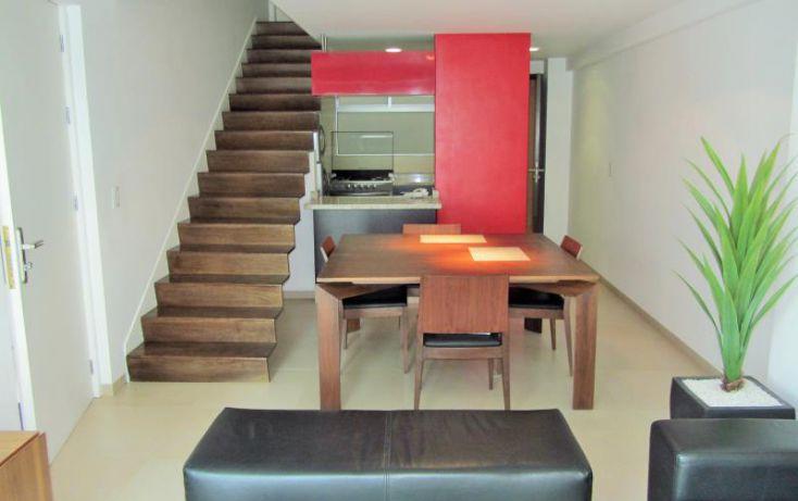 Foto de departamento en renta en avenida juárez, zona esmeralda, puebla, puebla, 969043 no 01