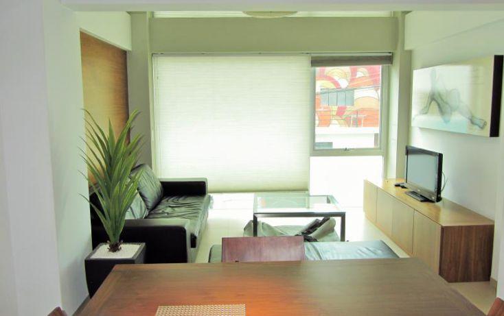 Foto de departamento en renta en avenida juárez, zona esmeralda, puebla, puebla, 969043 no 02