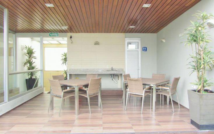 Foto de departamento en renta en avenida juárez, zona esmeralda, puebla, puebla, 969043 no 12