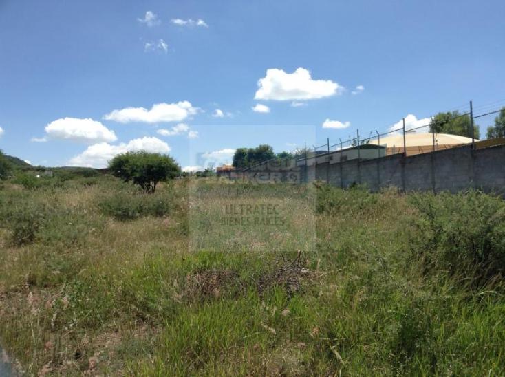 Foto de terreno habitacional en venta en  , paseos del pedregal, querétaro, querétaro, 1232025 No. 01