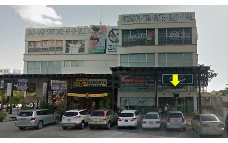 Foto de local en renta en avenida kabah , supermanzana 14 a, benito juárez, quintana roo, 1017395 No. 03