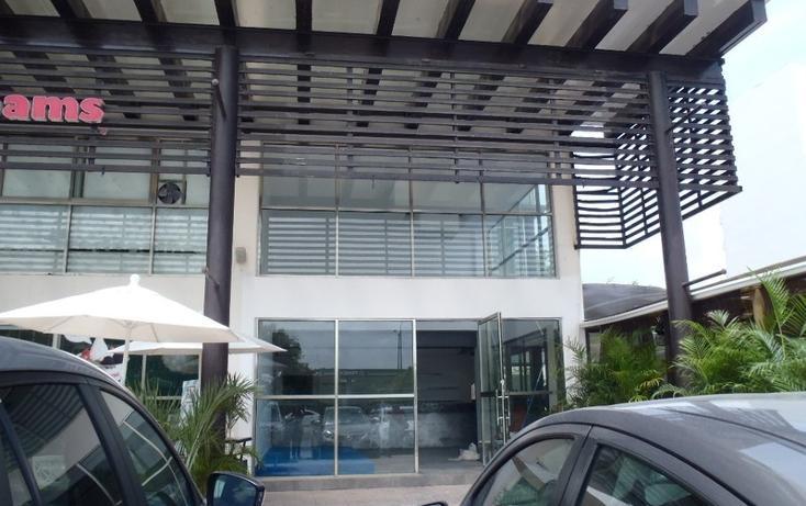 Foto de local en renta en avenida kabah , supermanzana 14 a, benito juárez, quintana roo, 1017395 No. 06